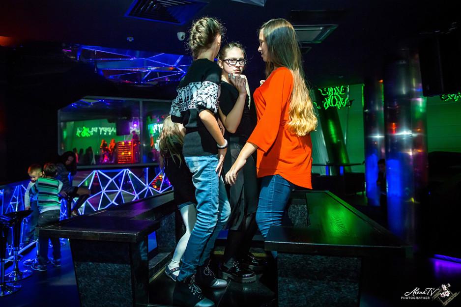 ночной клуб фотоотчет