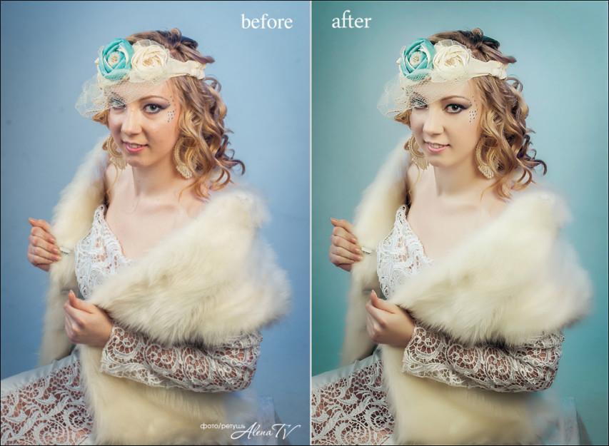 постобработка изображений
