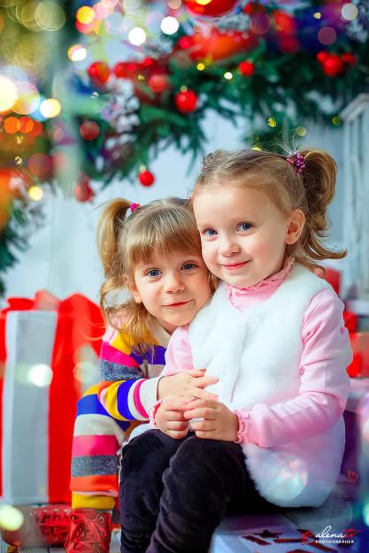 детская фотосессия фото