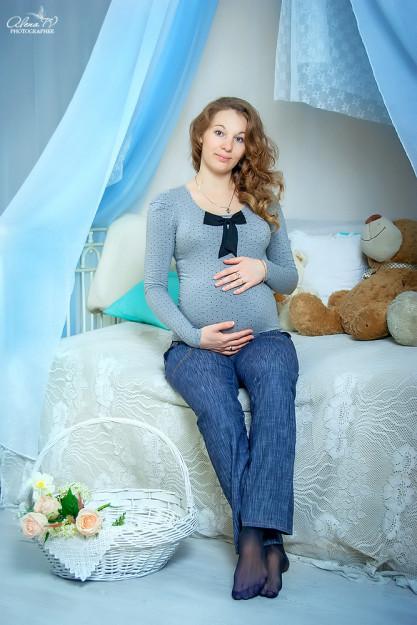 красивые фото беременных