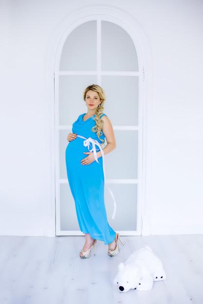 фотосессия для беременных в Киеве