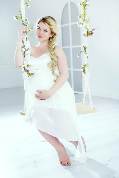 беременная фотосессия киев цена