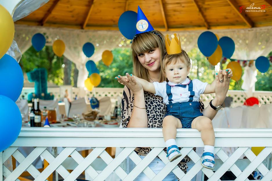 фотограф на детский день рождения недорого