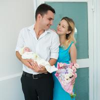 выписка новорожденных роддома