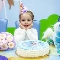 фотосессия на день рождения