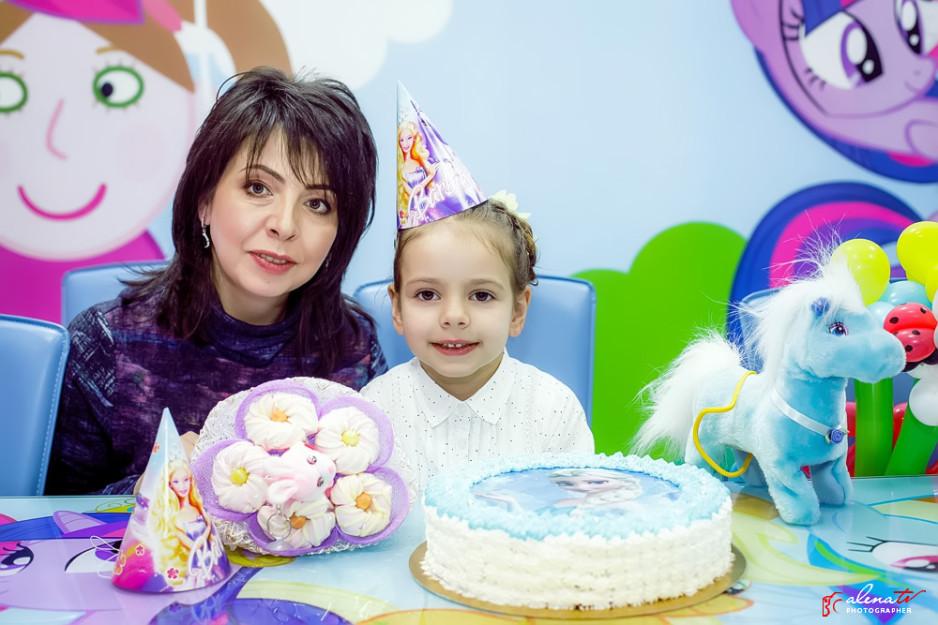 фотосессия на дне рождения
