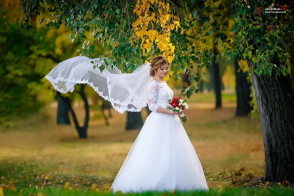 фотограф на свадьбу и венчание