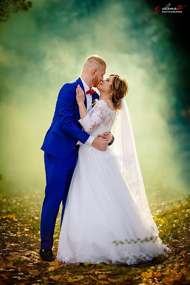 фотограф на свадьбу Киев и область