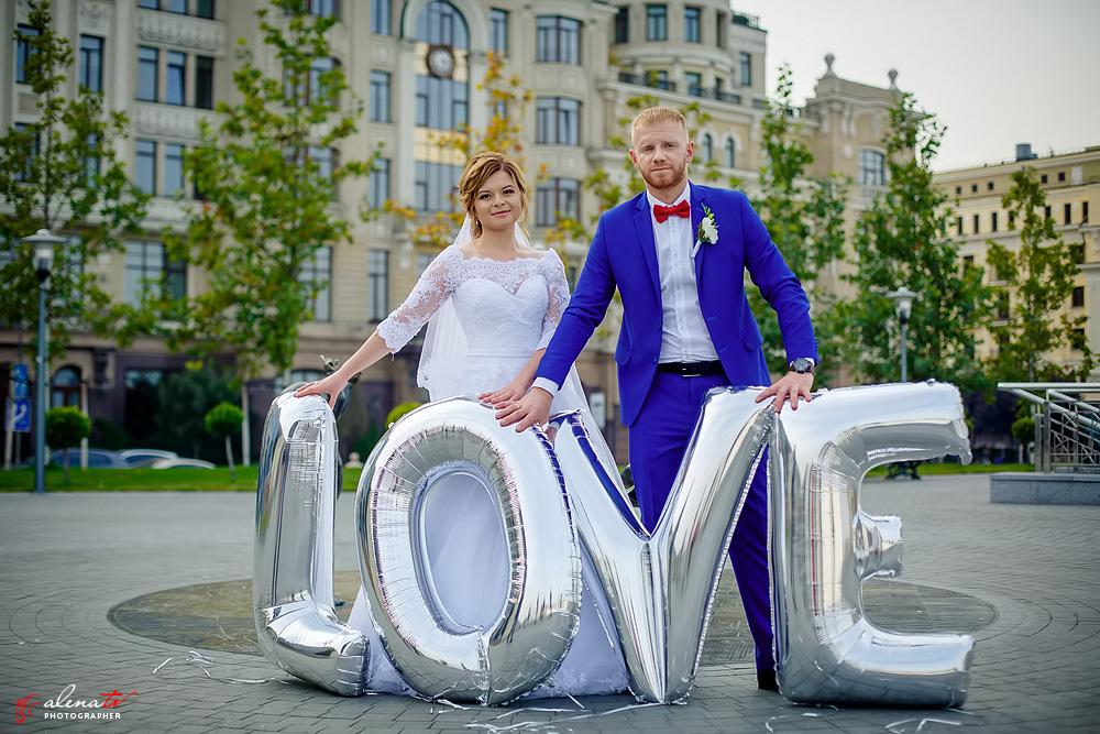 заказать услуги фотографа на свадьбу