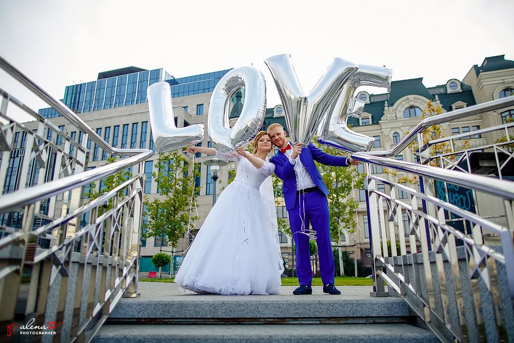 фотограф на свадьбу роспись