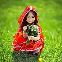 костюмированная фотосессия для деток