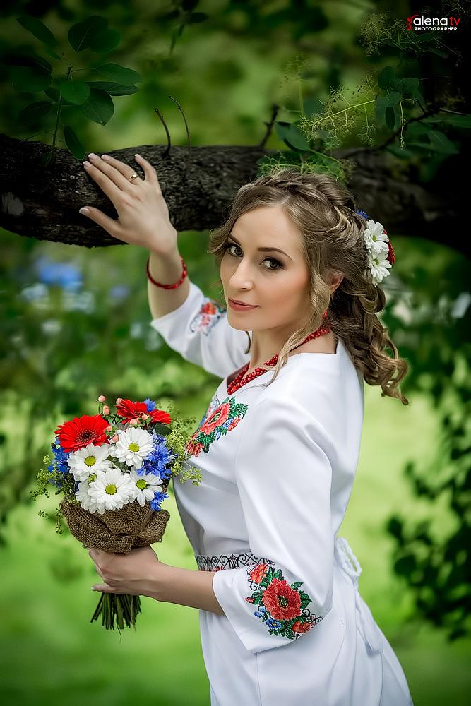 свадьба в украинском стиле идеи