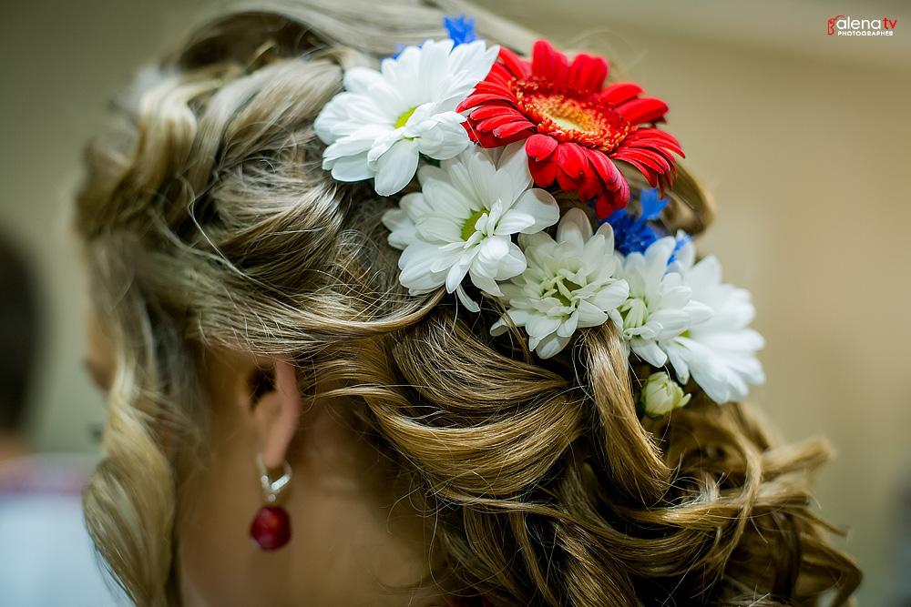 идеи для свадьбы в украинском стиле