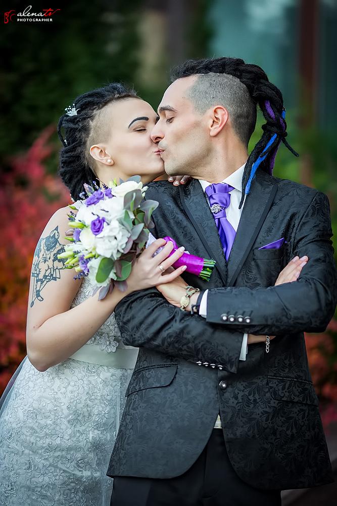 свадебная фотосъемка в Киеве