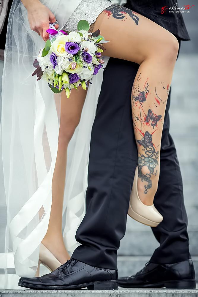 свадебная фотосъемка на Подоле