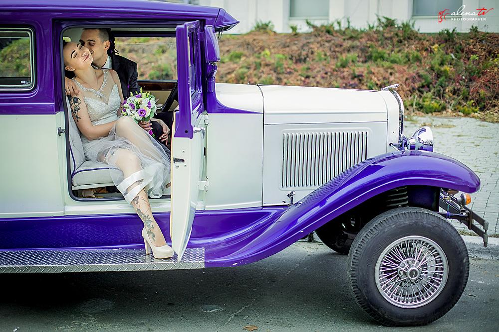 свадебная фотосъемка в ЗАГСе