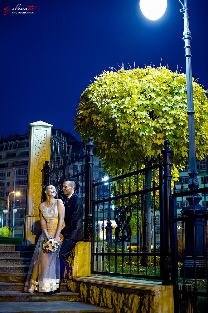 нетрадиционная свадебная фотосъемка